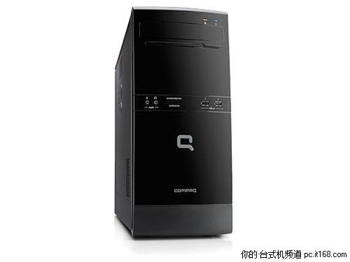 惠普CQ3250CX降价!18吋双核独显售3180