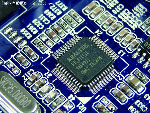 rtl8111dl网络芯片