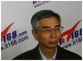 倪光南:Sybase被收购并不意外