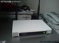 TP Link无线路由器轻松构建WiFi环境