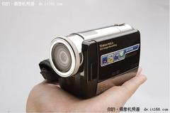 视频共享方便快捷   纽曼睿影DV-S550
