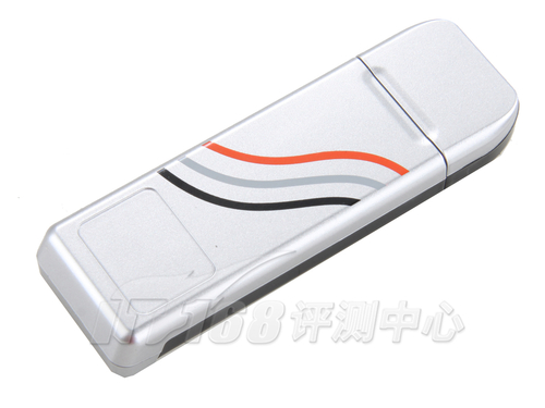 亿通TU930上网卡采用新造型