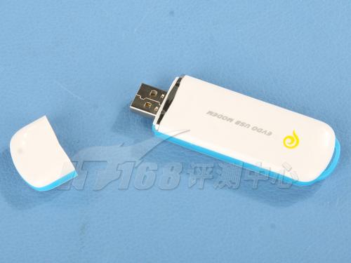 亿通EU830 3G上网卡