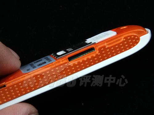 中兴AC2768新款3G上网卡