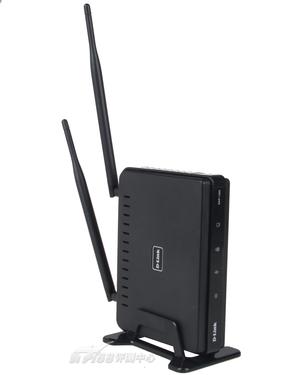 带你进入无线时代 D-Link无线AP评测