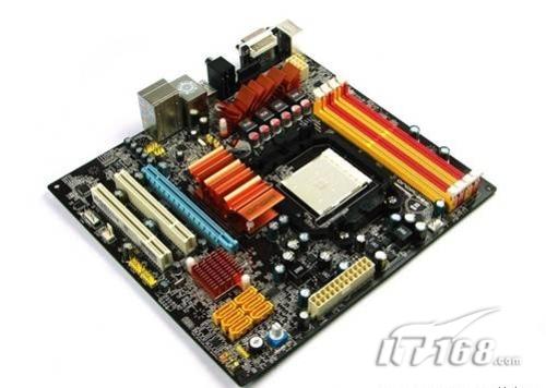 更加节能静音 880G玩降压省电