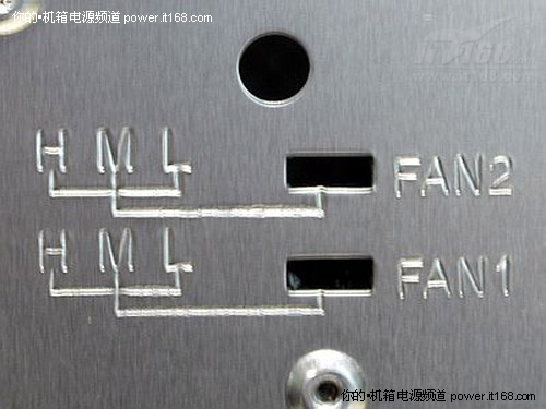 DIY发烧友首选 全铝侧透机箱建碁A600+