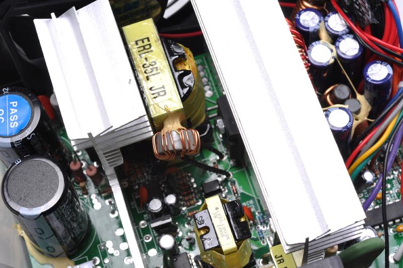 独立双路双倍稳定 顺达625-p4电源评测