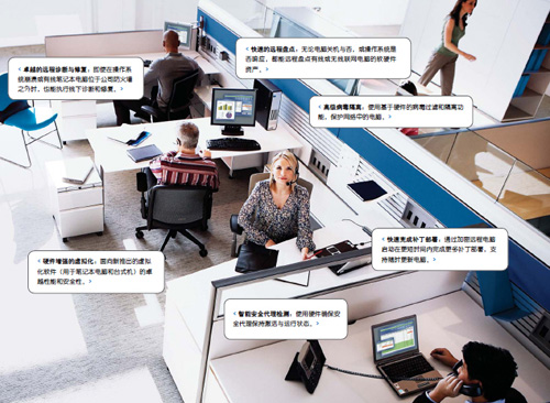 远程管理:降低企业IT管理成本