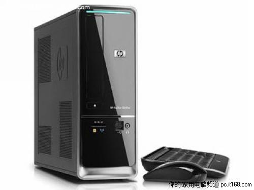 强劲AMD四核助推惠普新品s5515cn售5399