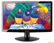 高清显示器 优派VA2238w-LED售价886元