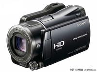 华丽品质 索尼HDR-XR550E仅售价9800元