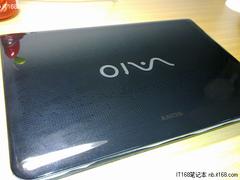 i5核心 索尼黑色EA18EC笔记本报价6380