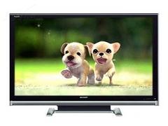 65寸大屏液晶 夏普LCD-65RX1售51280元