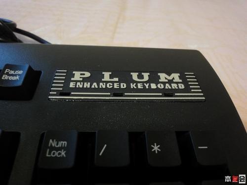 plum茶轴机械键盘-IT168每日文章更新列表
