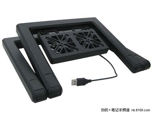 暑期热降 iDock X1本本散热器仅65元
