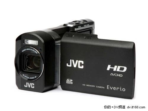 [北京]高清口袋摄像机 JVC X900不足6K3