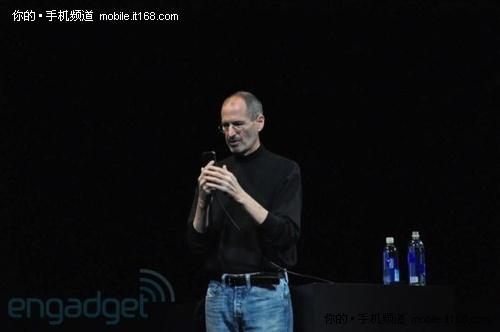 iPhone 4特性之四:A4处理器+电池续航
