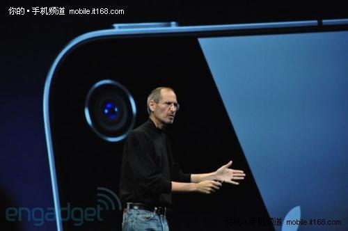 iPhone 4特性之五:六轴重力感应技术