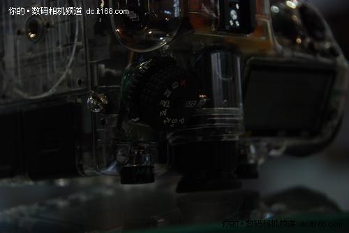[CHINA P&E]一眼看到底 透明版宾得645D