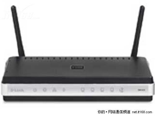 [南京]无线路由 D-Link DIR-615价破200