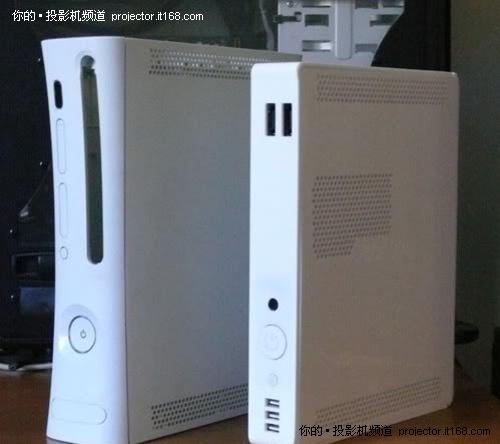 微软轻薄版Xbox360 E3展前传闻再起(图)