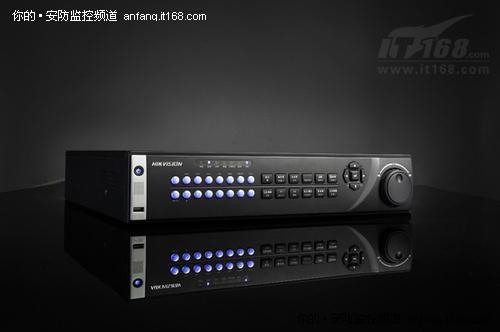 ds-9000系列网络硬盘录像机是海康威视凭借在数码监控领域厚实的