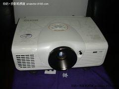 暴降2K送蓝光碟机 明基W5500进入促销季