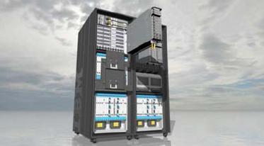 抢食甲骨文 IBM新大型机瞄准数据中心