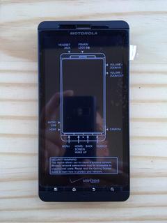 外观对比:全球最薄Android手机