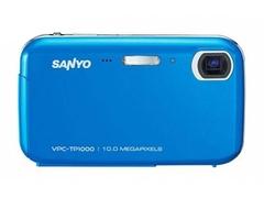 [北京]三洋新款入门相机 TP1000促销560