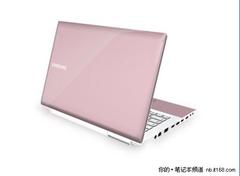 粉色i3独显本 三星R439-DS04售价5514