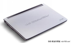 Acer Aspire one 5系迷你本足劲暑促