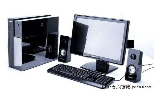 升级22吋显示器 清华同方S8850售价4650