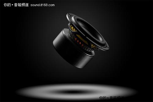 声音的灵魂-惠威新款4寸M100扬声器详解