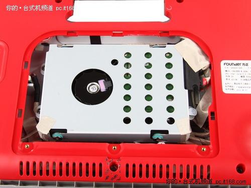 联想b3 it168台式机硬盘图片