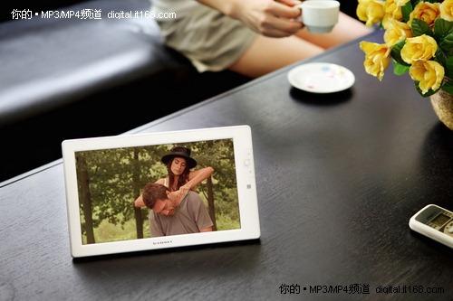 8.9寸屏仅499 佳的美推出MP4新品PMP902