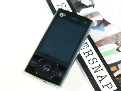 大屏幕触控戴尔Mini3T1外观设计