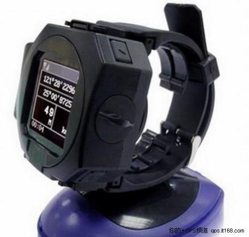野外探险运动助手 6款GPS导航手表推荐