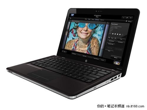 i3智能高清侠 惠普dv3新机小降售5499元