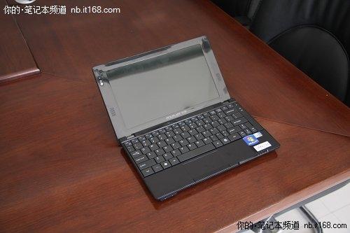 俊朗质感上网本 方正S100售价2939元