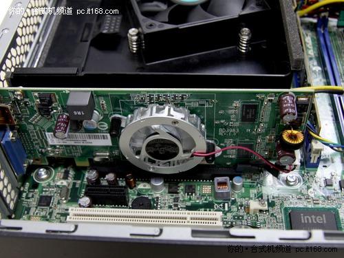 联想电脑主机内部图联想主机内部图 电脑主机内部显卡图1;