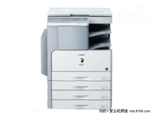 复印机自检功能应用