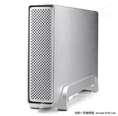 元谷发布DS系列外置存储推动存储变革