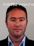 思杰产品管理高级总监Aaron Cockerill