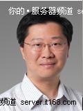 思杰网络和云计算市场总监Roland Lee