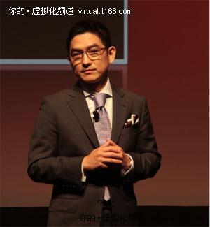思杰iForum大会开启中国虚拟计算新纪元