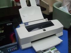 清晰数码照片打印机 爱普生EX3现2080元