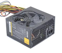 足450W的廉价货 详测Antec VP450P电源