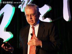 IBM System z全球销售副总裁Ray Jones
